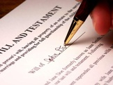 write contracts or any agreement