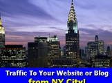 blog and tweet your business to our NY City subscribers in 24 hours