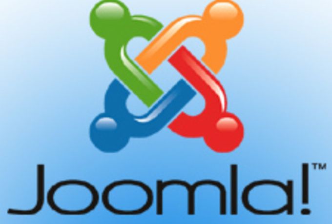 install the latest version of joomla and modules, templates, plugins