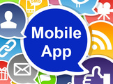 develop mobile app for company, business, website