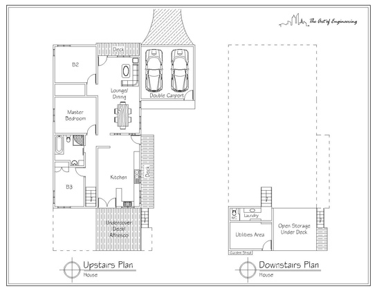 House drawing samples autocad for House plan drawing samples