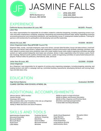 Order resume online 5 guys