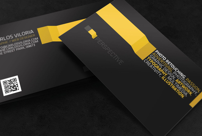 Do the best business card fiverr for Fiverr business cards
