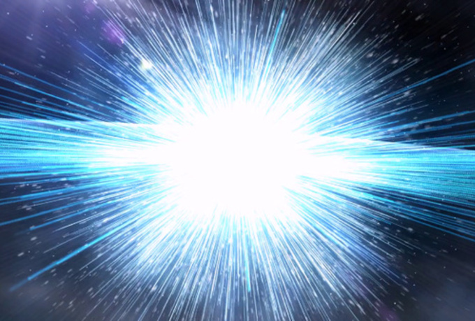an essay on the big bang effect The evolution of the universe edited  from the universe's fiery origin in the big bang to the  (the following essay is from the universe forum produced for nasa.