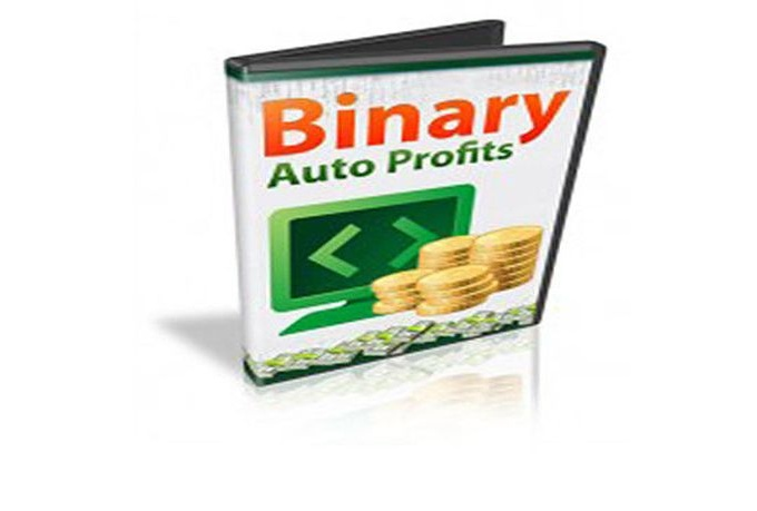 Binary options profit pipeline book